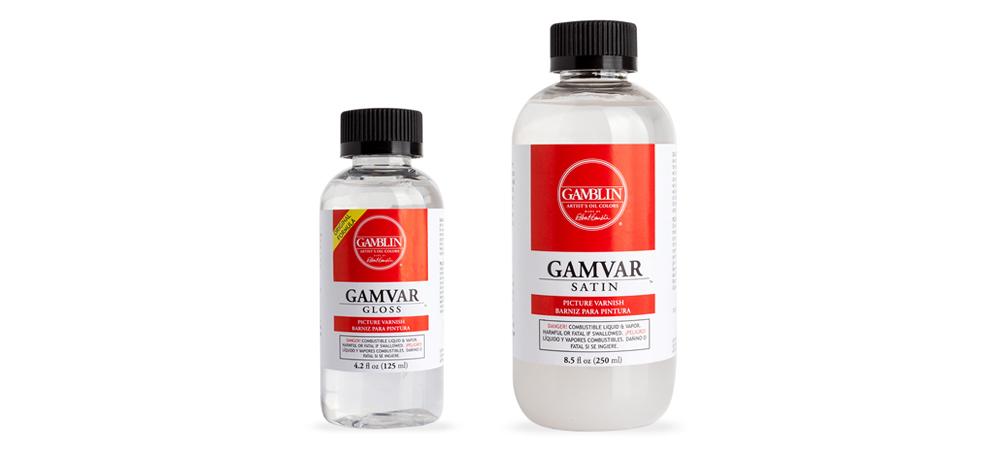 Gamblin Gamvar